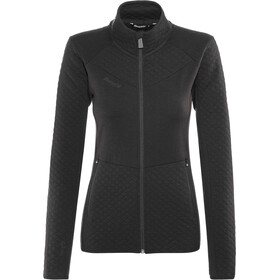 Bergans Middagstind Jacket Women Black